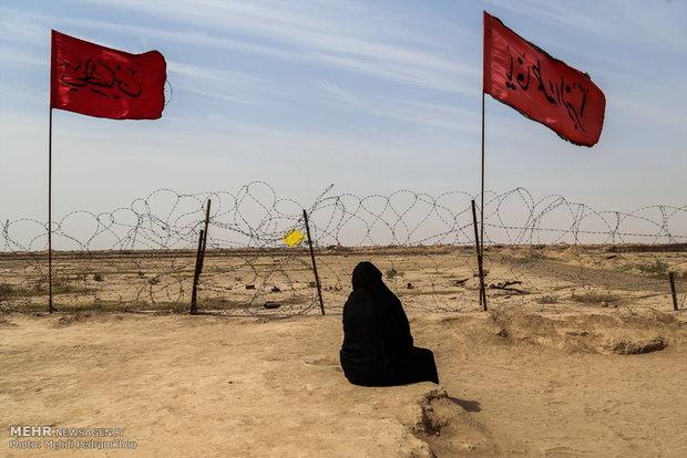 اعزام ۱۷۶ دانش آموز دختر مدارس صومعه سرا به مناطق عملیاتی جنوب