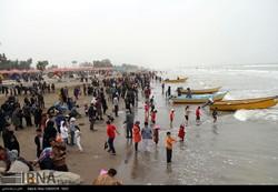 Over 11 million Iranians visit Mazandaran during Noruz