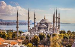 Iran tops list of tourist arrivals in Turkey