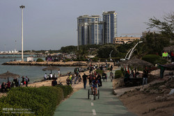 Iran's Kish Island joins World Tourism Organisation