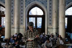 مراسم عزاداری ۲۸ صفر در مسجد دانشگاه شریف برگزار می شود