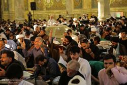 بیست و یکمین مراسم اعتکاف جوانان کشور در شیراز برگزار می شود