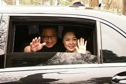 کیم جونگ اون به افتتاحیه بازیهای آسیایی دعوت شد