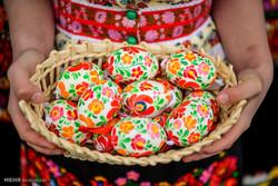 جشن عید پاک در نقاط مختلف جهان
