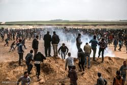 """تقرير: السعودية ومصر تحثان """"حماس"""" على وقف مسيرات العودة"""
