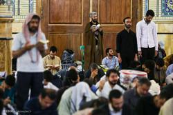 ۳۰۱ مسجد جامع در استان تهران میزبان ۳۰ هزار معتکف خواهند بود