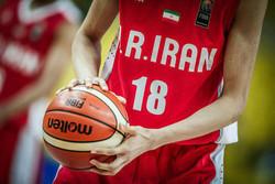 اردوی انتخابی تیم ملی بسکتبال نوجونان در بندر ماهشهر برپا شد