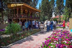 میزبانی شایسته شهرداری گرگان از مسافران نوروزی