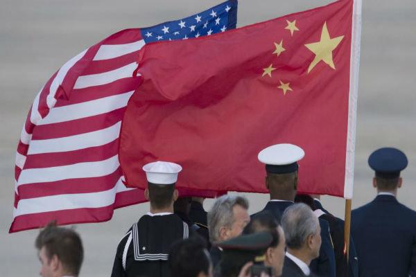 ABD ve Çin arasındaki ticaret savaşı görüşmeleri başladı