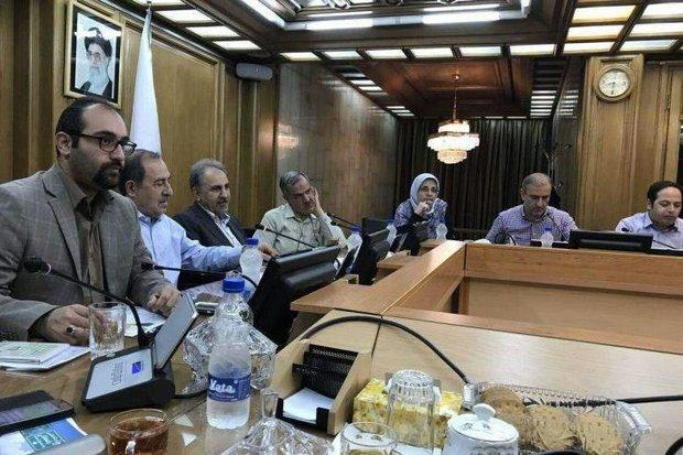المجلس البلدي يبحث استقالة عمدة طهران في اجتماع اليوم