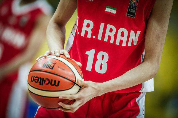 صعود تیم ایران به مرحله یک چهارم با برتری برابر چینتایپه