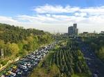 هوای تهران سالم است/ ۲۵ روز هوای پاک از ابتدای سال