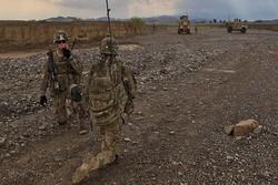 القوات الأمريكية تشرع ببناء قاعدتين في محيط منبج شمالي سوريا