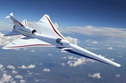 لاکهید مارتین تا ۲۰۲۱ هواپیمای مافوق صوت آزمایش می کند
