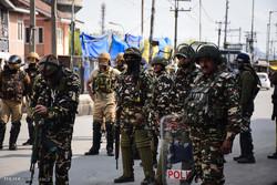 کشمیر میں بھارتی فوج کی فائرنگ سے 2 علیحدگی پسند جاں بحق