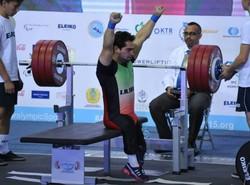 Amir Jafari Arangeh