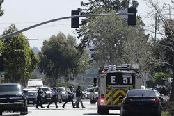یک کشته بر اثر تیراندازی در لس آنجلس