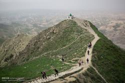 سایه سنگین گردشگری بر میراث فرهنگی/ خالد نبی اعتبار میراثی ندارد