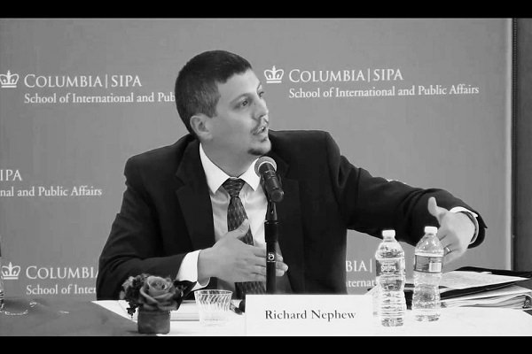 Trump thinks meeting with Rouhani can solve all US problems with Iran