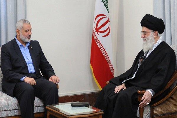 قائد الثورة: التحرك باتجاه المفاوضات مع الكيان الصهيوني خطأ كبير ولا يغتفر