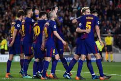 ناديبرشلونةالإسباني يكشف عن قائده الجديد