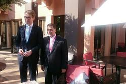 استقبال وزیر دادگستری هلند از افزایش سطح همکاریهای قضایی با ایران