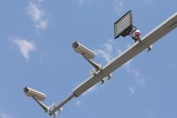 نصب ۶۶ دستگاه دوربین ثبت تخلف در محورهای مواصلاتی استان همدان
