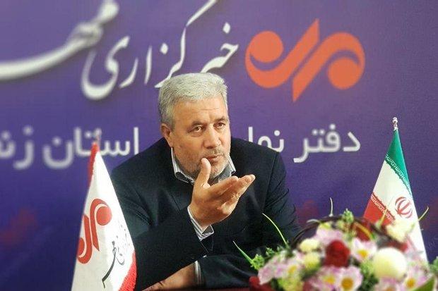 نیروهای قراردادی معضل بزرگ شهرداری زنجان است
