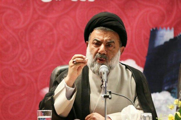 امام حسین الگوی جبهه مقاومت اسلامی/ایران پیشگام در مبارزه با ظلم