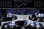 سقوط ۴ درصدی سهام اروپا با نگرانی از شیوع کرونا