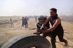 Gazze halkı büyük bir gösteriye hazırlanıyor