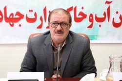 علیمراد اکبری معاون وزیر جهاد