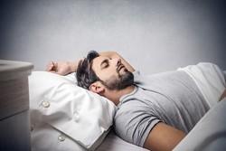اختلال در خواب میزان احتمال مرگ را پیش بینی می کند