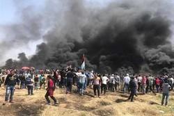 Gazze sınırında gerginlik sürüyor