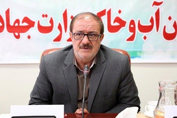 افتتاح کل طرح انتقال آب سیستان تا کشت پاییزه