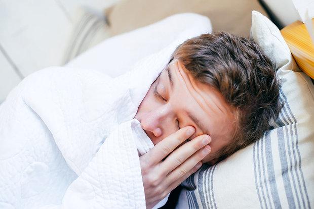 پرهیز از مصرف نوشیدنی هایی که موجب بی خوابی می شود