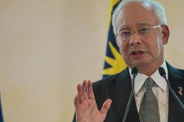 ملائیشیا کے سابق وزیراعظم کی اہلیہ پرکرپشن کیس میں  فرد جرم عائد