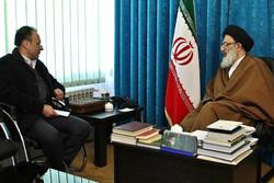 سیدمحمدمهدی حسینی همدانی