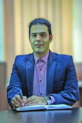 By Seyed Amin Saneey Mehri