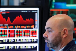 اوج نگرانی ها از نرخ بهره و تنش های تجاری/دومین افت سنگین وال استریت رقم خورد