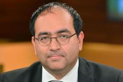 امید نوری پور نماینده پارلمان آلمان