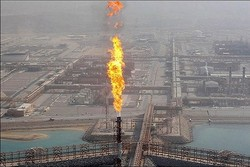 ME largest gas refinery output rises 21%