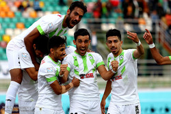 Zob Ahan to face Esteghlal in ACL Round of 16