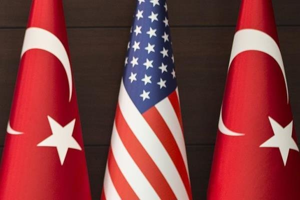 US additional steel tariffs on Turkey to begin Aug. 13