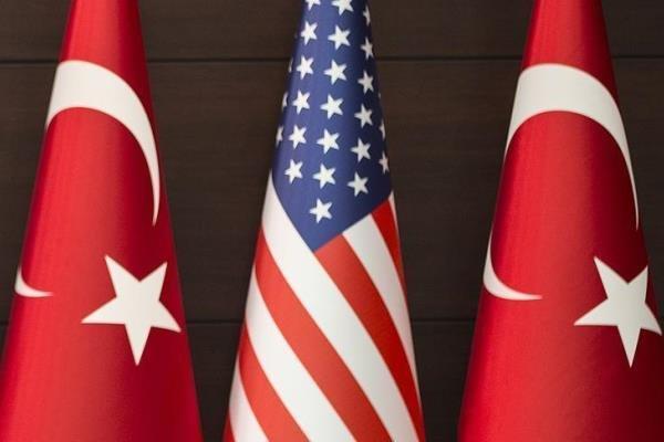 """Türk ve ABD'li askeri yetkililerden """"Münbiç"""" kararı"""