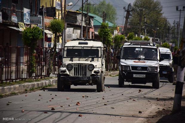 کشمیر میں مزید 4 علیحدگی پسند ہلاک