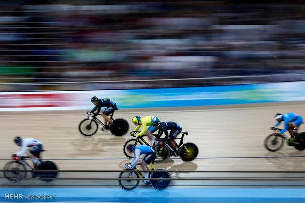 رقابت های ورزشی کشورهای مشترک المنافع