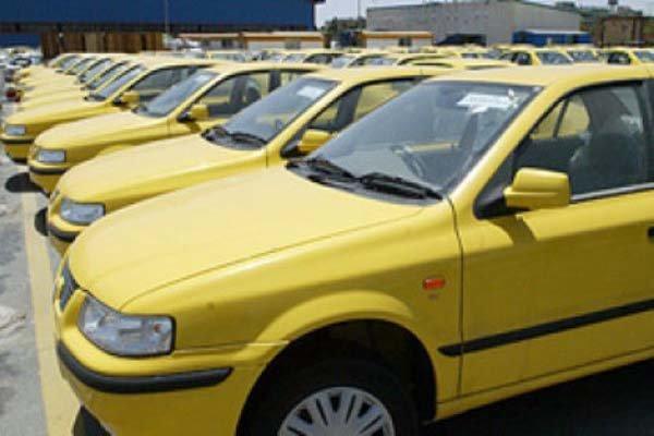 خیابان های دزفول در محاصره تاکسی ها/ تعداد زیاد و درآمد کم
