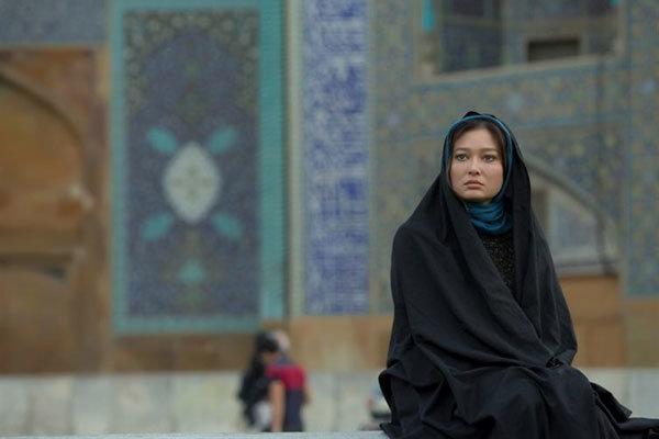 Türk yıldızın oynadığı İran filmi nihayet vizyonda