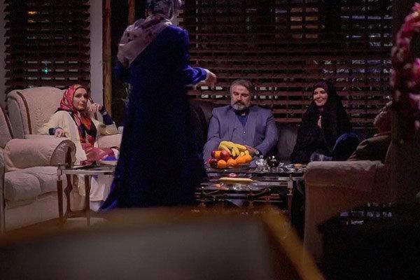 ماجرای یک خواستگاری در سریال رمضانی روایت می شود/ ادامه ضبط «پدر»